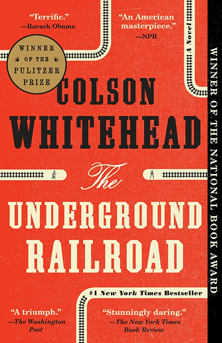 に勝る電子キウイThe Underground Railroad (Pulitzer Prize Winner) (National Book Award Winner) (Oprah's Book Club): A Novel (English Edition)