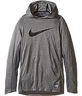 Nike Kids - Dry Elite Shooter Hoodie (Little Kids/Big Kids)