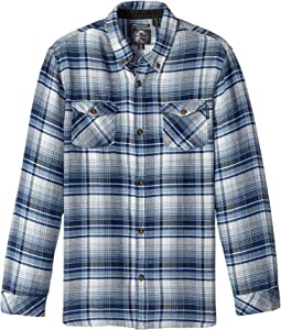 O'Neill Kids - Butler Flannel Woven (Big Kids)