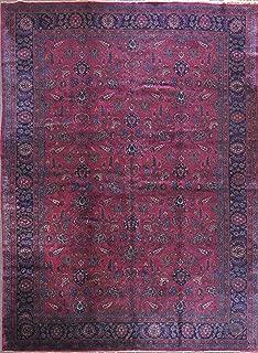10.0x14.0 antique turkish sparta #59649 - Amir Rugs