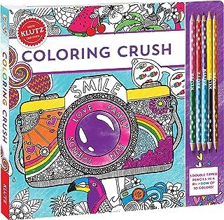 Coloring Crush