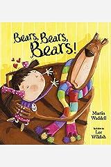 Bears, Bears, Bears Kindle Edition