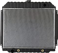 Spectra Premium CU433 Complete Radiator