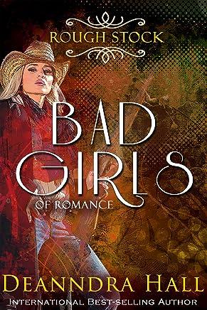 Rough Stock (A Bad Girls Novel)