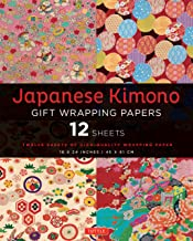 japanese gift wrap colors
