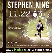 Best stephen king 11 22 63 ebook Reviews