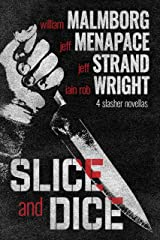 Slice and Dice Kindle Edition