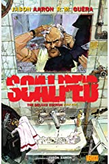 Scalped: Book Five - Deluxe Edition Kindle Edition