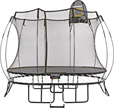 rectangle trampoline springfree