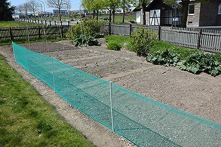 Hobbyset Weidezaungerät Katzenzaun Hundezaun Gartenzaun Teich Kaninchen-Zaun