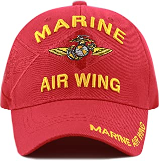 1100 Official Licensed Military 3D Embroidered Logo Cap