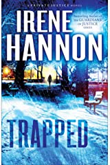 Trapped (Private Justice Book #2): A Novel Kindle Edition