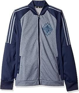 adidas Womens Adidas MLS Women's Anthem Jacket 6493W WY2
