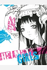 Helmetgirls: The Art of Camilla d'Errico Volume 2 Kindle Edition
