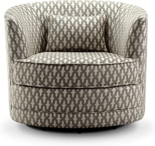 largo swivel chair