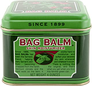 Bag-Balm, Vermonts Original Moisturizing & Softening Ointment