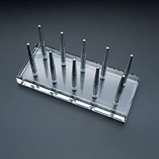Reed123 Bassoon Reed Making Supplies -- Drying Rack / Drying Board