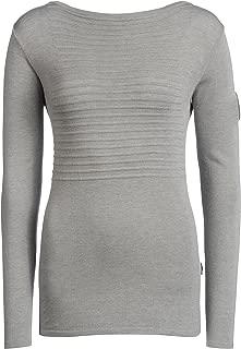 Musterbrand Star Wars Women Ladies' Sweater Alliance Off-White