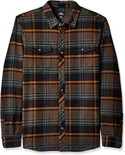 O'NEILL Men's Flannel Shacket Shirt