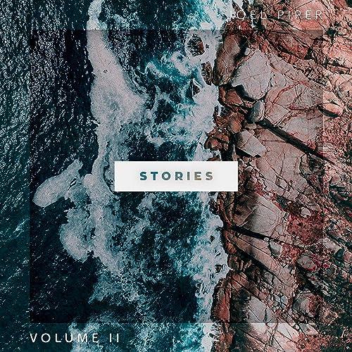 Joel Piper - Stories, Vol. 2 (2021)