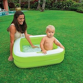 Intex Play Box Pools, Green