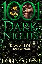 dragon fever donna grant