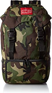 Manhattan Portage Hiker Backpack Jr, Camo
