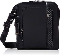 TUMI - Arrivé Olten Crossbody Bag - Satchel for Men and Women - Black