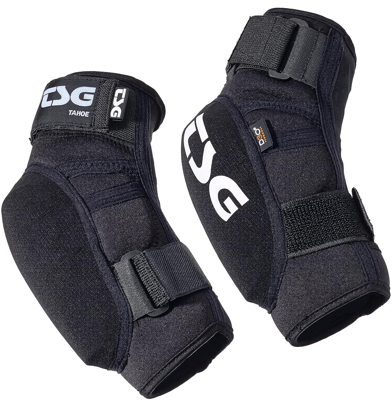 TSG Tahoe VEP Elbowguard arm protector black