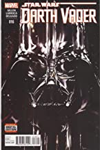 Darth Vader #16 Comic Book