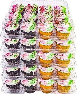 cupcake transport container