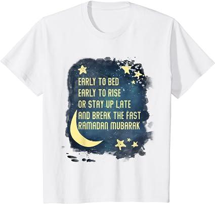Luna Camiseta de tirantes para ni/ña