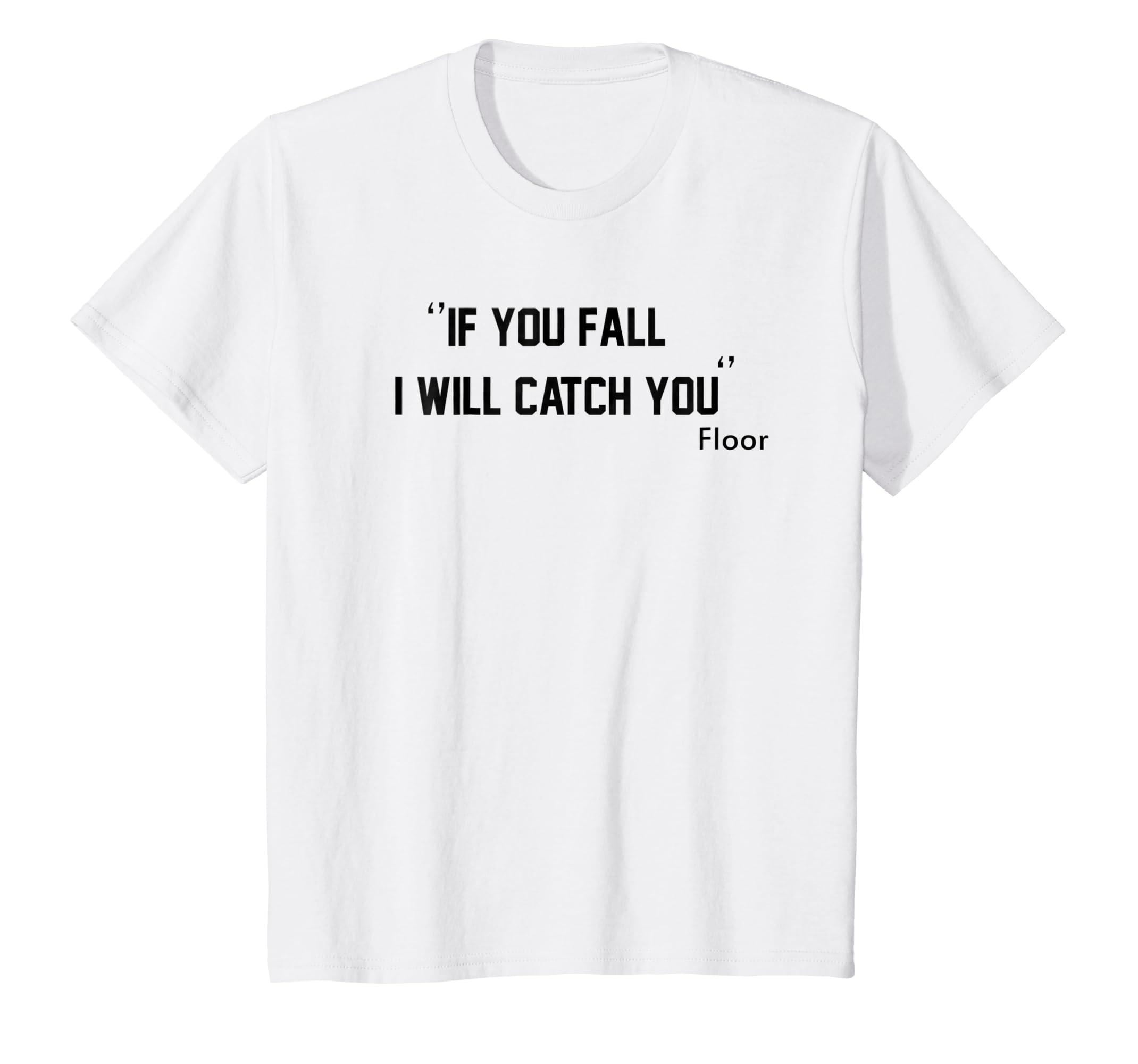 i will catch you