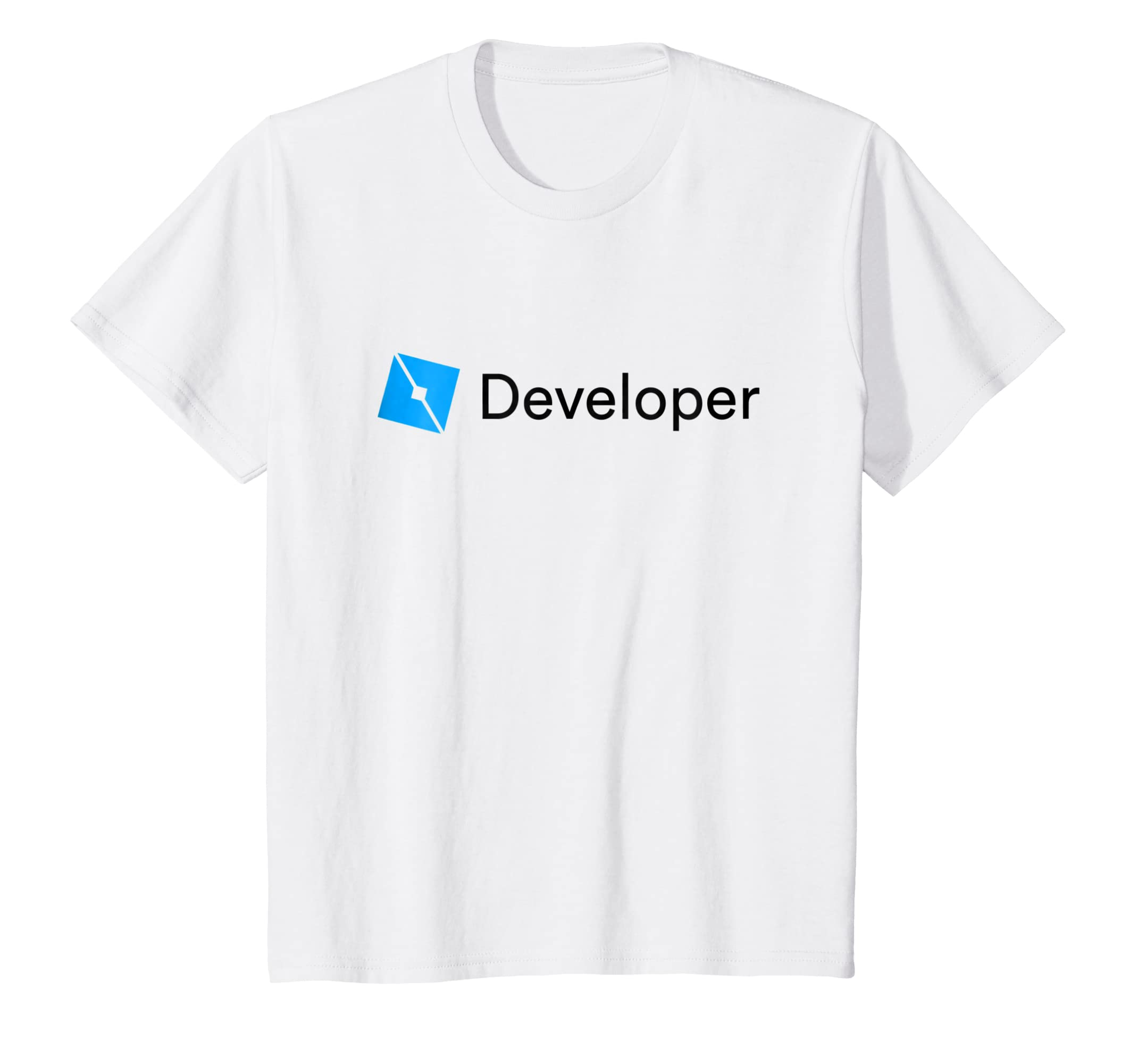Amazon Roblox Studio Developer T Shirt Clothing