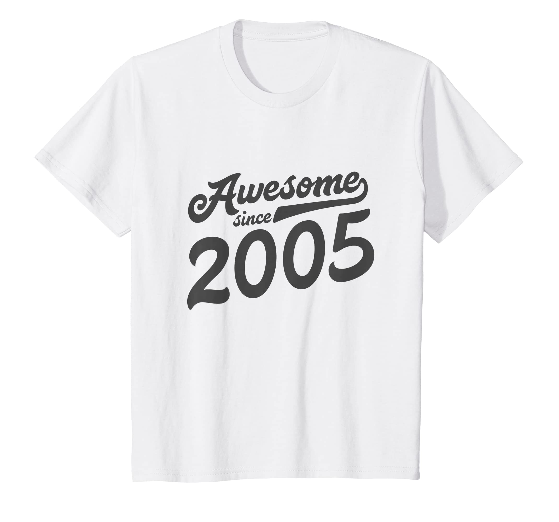 Amazon 14th Birthday Shirt Gift Age 14 Year Boy Girl Son Daughter Clothing
