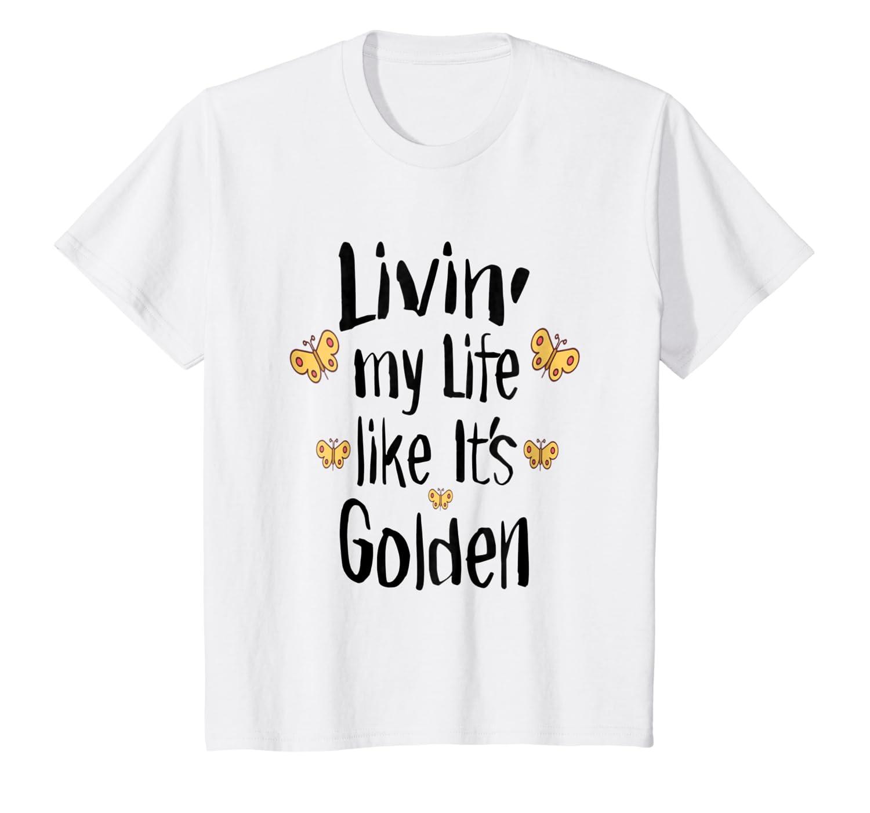 Livin My Life T-shirt