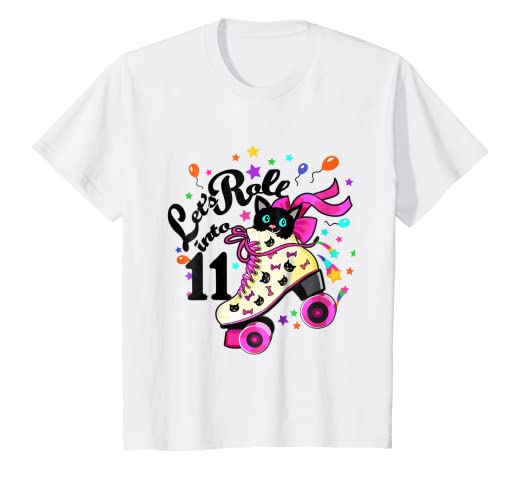 Image Unavailable Not Available For Color Kids 11 Year Old Birthday Shirt