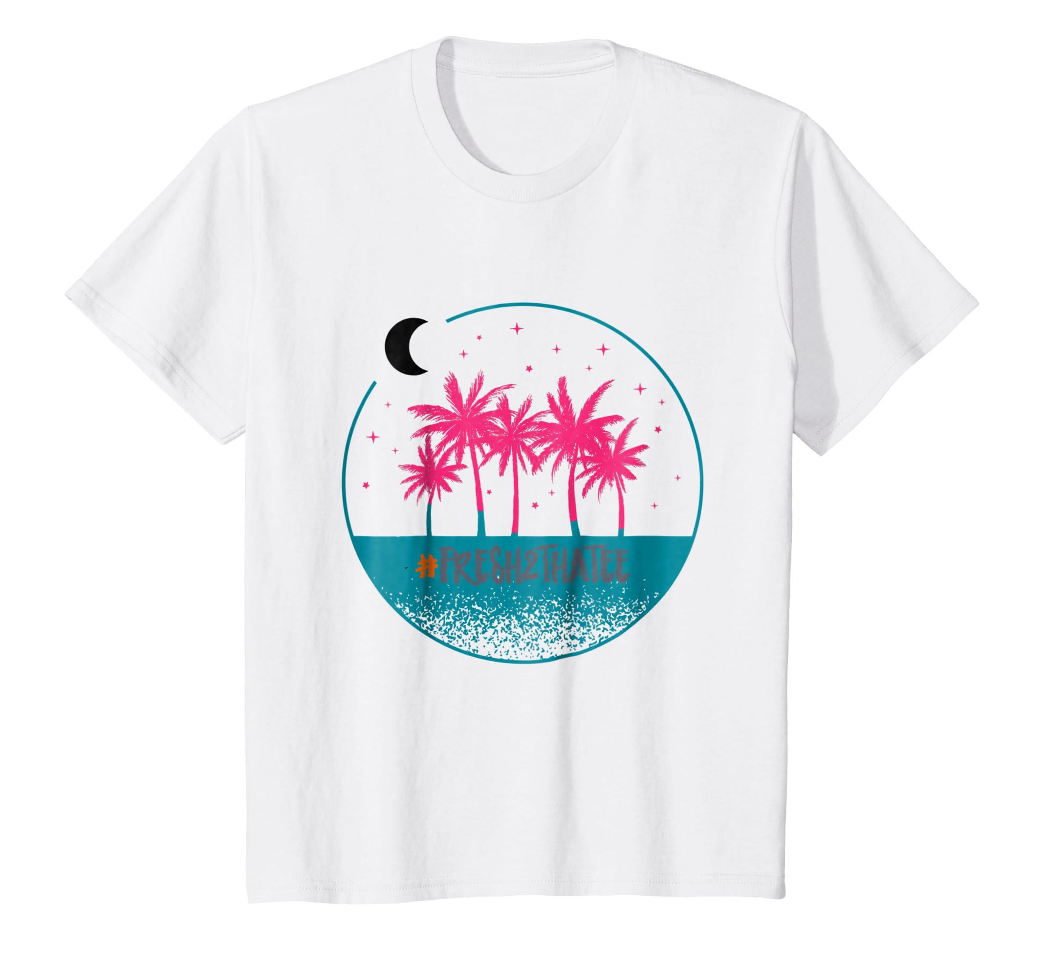 3c6e2bf8f0d496 Amazon.com  Shirt made to match Jordan 8 south beach  Clothing