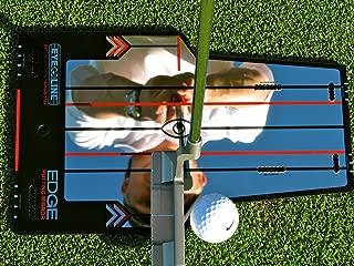 EyeLine Golf Edge Mirror Training Aid