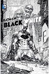 Batman: Black & White Vol. 4 (Batman Black & White) Kindle Edition
