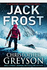 Jack Frost: Detective Jack Stratton Mystery Thriller Series Kindle Edition