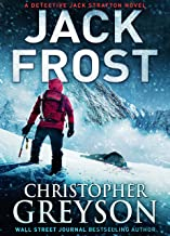 Jack Frost: Detective Jack Stratton Mystery Thriller Series
