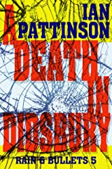 A Death In Didsbury (Rain and Bullets Book 5) Kindle Edition