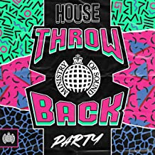 Ministry Of Sound: Throwback House Party / Various