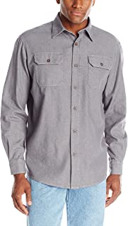 Wrangler Authentics Men's Authentics Long Sleeve Classic...
