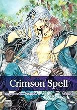 Crimson Spell, Vol. 4 (Yaoi Manga)