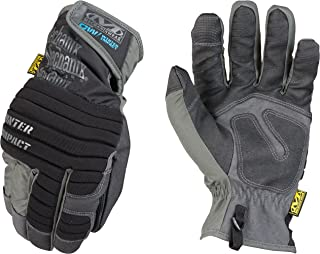 Mechanix Wear - Winter Impact Touchscreen Gloves (XX-Large, Black)