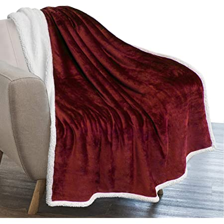 Details about  /Red Gold Chinese Dragon Animal Sherpa Plush Throw Blanket Fleece Bed Sofa Couch