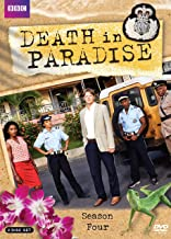 Death in Paradise: S4 (DVD)