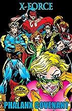 X-Force: Phalanx Covenant (X-Force (1991-2002))